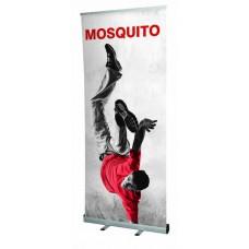Enrouleur Mosquito textile