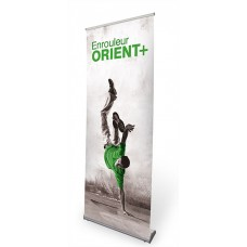 Enrouleur Orient +