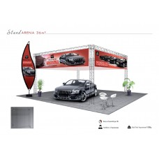 Stand Arena Open