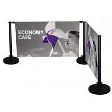 Barrière Economy Café