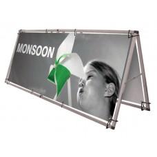 Bannière Monsoon