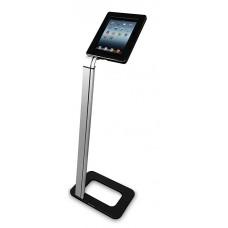 Porte tablette sur pied