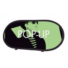 Bannière extérieure Pop-Up