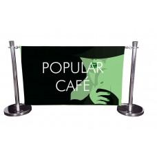 Barrière Deluxe Café